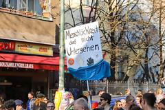 Humanity Asylum policy germany