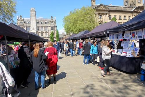 Makers Market 11 May in Preston - 23