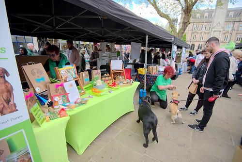 Makers Market 11 May in Preston - 4