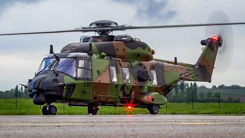 NHIndustries NH-90 F-MEBD Armée de terre