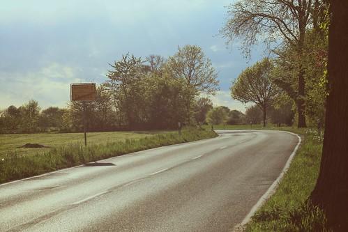Spring Evening Vintage Look   4. Mai 2019   Tarbek - Schleswig-Holstein - Deutschland