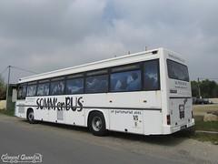 RENAULT VI Tracer - Somm' en Bus - Photo of Saint-Germain-de-la-Rivière