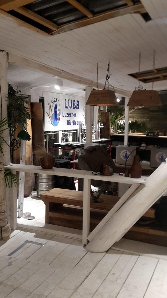 Luzerner Bier Kultur Tage 2019