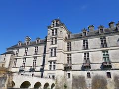 Château de Cadillac, Gironde