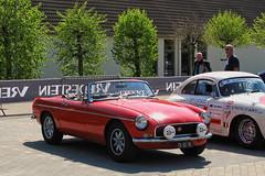 1971 MG MGB