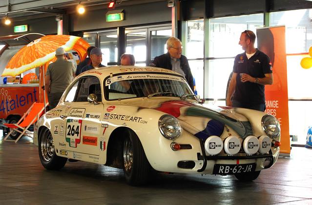 Photo:1959 Porsche 356 B By rvandermaar