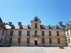 Château de Cadillac, Gironde - Photo of Laroque