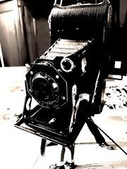 Un 6x20 Kodak junior pour ma vitrine