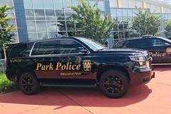 Maryland-National Capital Park Police