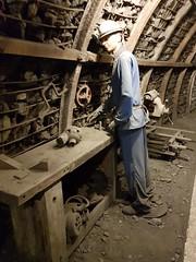 Centre Historique Minier, Lewarde, Nord - Photo of Écaillon