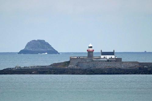 Little Samphire Island Lighthouse