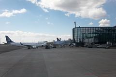 Wciaz istnieją linie Air Astana, ciekawe jak długo...