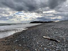 Lawrencetown Provincial Beach, Nova Scotia