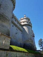 Château de Pierrefonds, Oise