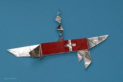 Origami - Jun Maekawa