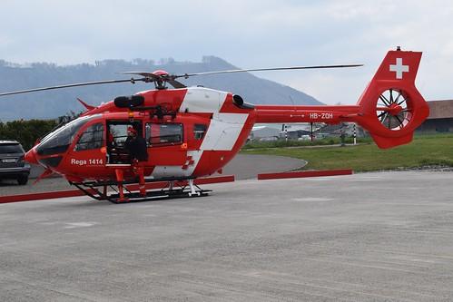 HB-ZQH BK117