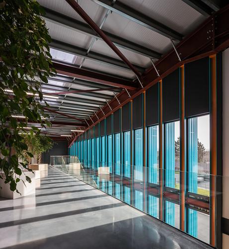 Project Tile _  de Siún Architects _ Dublin _ 2019 _ Upstairs