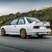 BMW E30 M3 - Christophe Merlevede