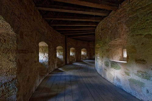 On Guard | The Rothenburg City Walls