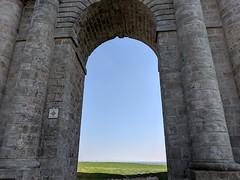 Mont-Saint-Éloi Abbey - Photo of Haute-Avesnes
