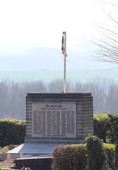 French War Memorial - Photo of Haute-Avesnes