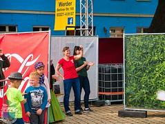 2019 Werdertag
