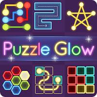Puzzle Glow : Brain Puzzle Game Collection 2 0 82 Mod Apk