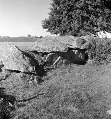 """Ragnvald's grave"", Karleby, Västergötland, Sweden"