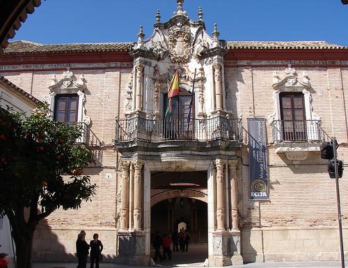 Portada Palacio Benamejí DSC05001