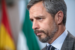 2019_05_14  Rueda de prensa tras el Consejo de Gobierno