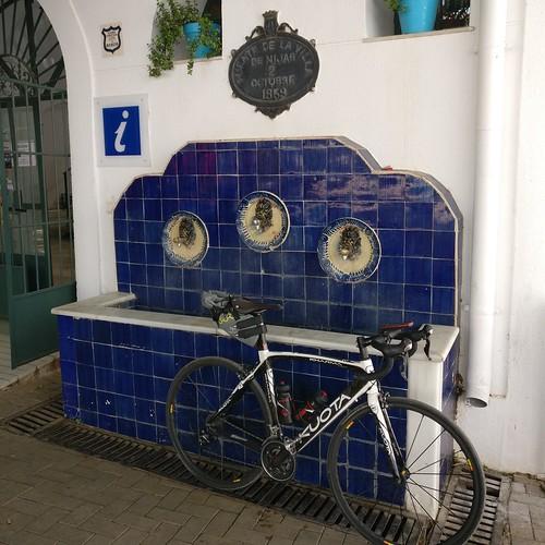 fontaine de Nijar