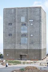 Mt Umunhum radar tower DSC_0156