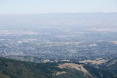 Santa Clara valley_from_Mt Umunhum_DSC_0123