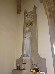 2019-04-01-023-Charlieu-SaintPhilibert - Photo of Saint-Edmond
