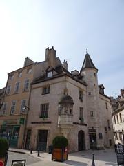 2019-04-01-206-Beaune-7AvenueRepublique - Photo of Chorey-les-Beaune