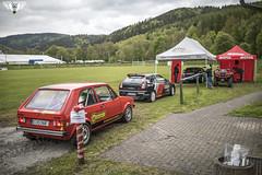Freies Bergrennen Waldau 2019