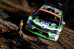2019 WRC Rally Chile