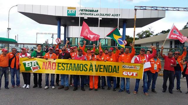Resultado de imagem para privatização petroleiros e Petrobras
