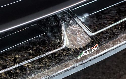 Lamborghini Huracán Performante ALA