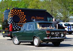1967 Fiat 1500 Confort