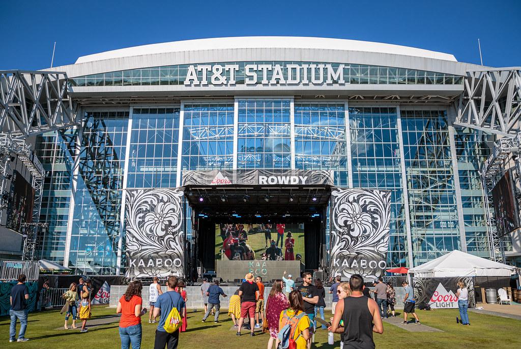 KAABOO Texas | Texas Review | Ralph Arvesen