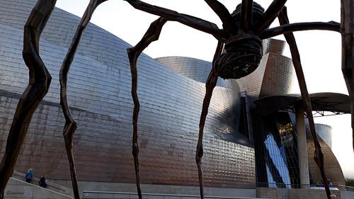 Guggenheim Bilbao Museo