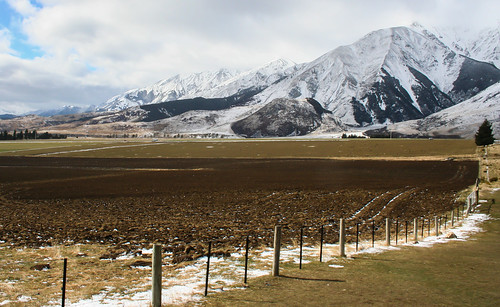 high plains earthy colours, Aotearoa NZ__