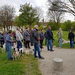2019-05-07 On Tour Waldsassen