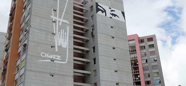 Segundo a Câmara de Construtores Venezuelanos, é necessária a construção anual de 118 mil casas para acompanhar o crescimento populacional.  - Créditos: Foto: Agência Venezuelana de Notícias