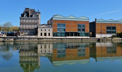 Jarnac, Charente - Photo of Mérignac