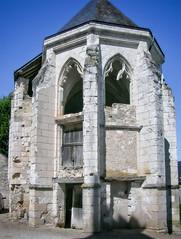 Chapel of the Virgin