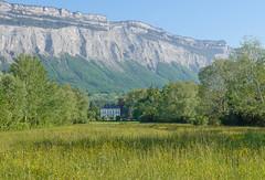 2019-05-16 (01) Meylan. Château de Maupertuis & St-Eynard