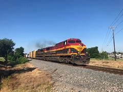 KCS 4622 - Murphy TX