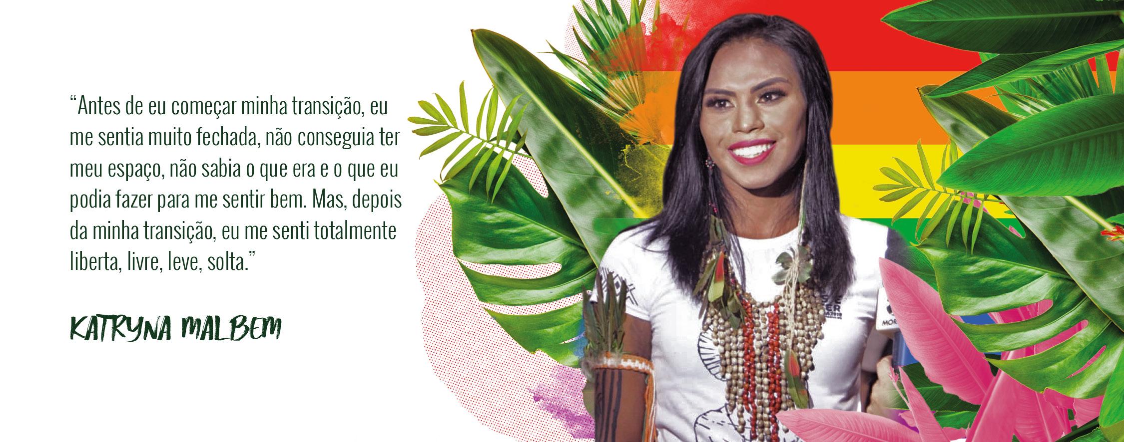 LGBTfobia veio de caravela: colonização sobre os corpos   Especiais